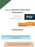 Glomerulonefritis Akut Pasca Streptokokus Referat.pptx