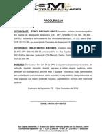 Procuração Individual (2)