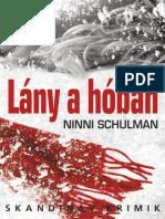 Lany a Hoban - Ninni Schulman