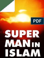 Superman in Islam