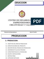 CONCEPTOS DE PRODUCCIÓN