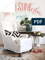 The Nesting Place Sample