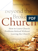 Beyond the Broken Church Sample