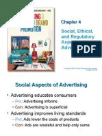 Advertisement Ethics
