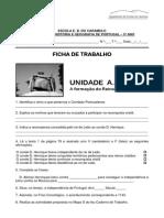 A Formacao Do Reino de Portugal