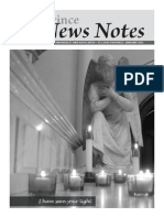 Province News Notes January 2012