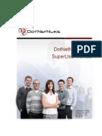 DotNetNuke 7.0.2 SuperUser Manual