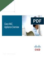 Cisco NAC Appliance