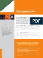 Datasheet - LightPad i1600G