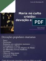 Maria - Culto cristão