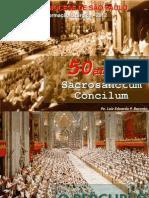 Vaticano II by Padre Baronto