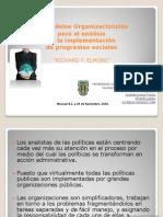 Expo p.p Modelos Organizacionales