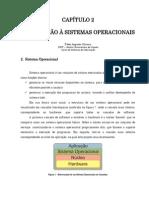 SO-Cap-2-Introdução-de-Sistemas-Operacionais