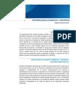 Informe Banca II Sem 2013