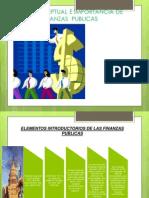 Finanzas Publicas Exposicion