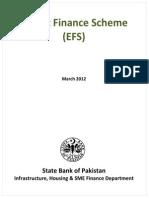 Export Refinance Scheme SBP Guidelines