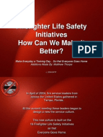 16 FF LifeSafetyInitiatives