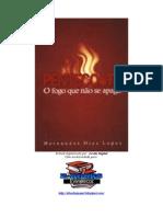 Hernandes Dias Lopes - Pentecoste O fogo que não se apaga