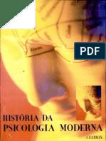 53279029 Historia Da Psicologia Moderna James Goodwin