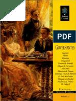 Livro Conselho Aos Governantes