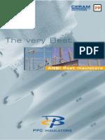 Catalogue ANSI Post