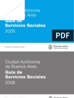 Desarrollo Social Bs As