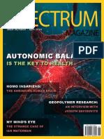 Ispectrum magazine #06