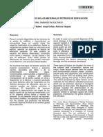Analisis del deterioro en los materiales petreos.pdf
