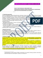 Proiect Srl,Pfa,II, Femeia-manager-2014 Afn