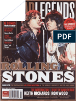 Guitar Legends - The Rolling Stones