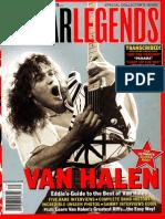 Guitar Legends - Van Halen