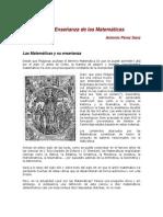 Historia de la Enseñanza de las Matemáticas.docx