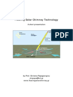 2006-Papageorgiou-Description Floating Solar Chimney Technology (1)