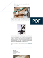 CNC - How To Build A - Router Part 1, 2 And 3.pdf