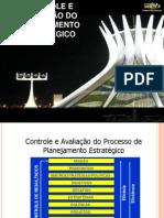 12-Controle e Avaliação do Planejamento Estratégico