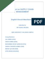 Scm Final Report (EBM) for Print