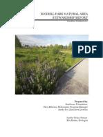 Roxhill Stewardship Report 2007