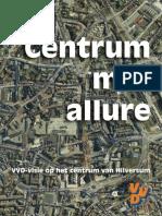 Centrumvisie VVD