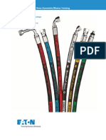 Eaton Aeroquip® Hose Assembly Master Catalog