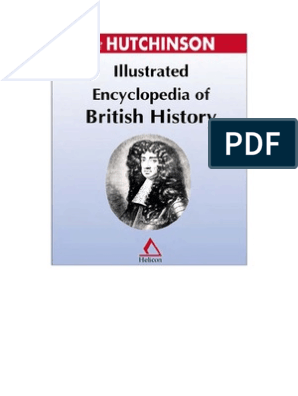 The_Hutchinson_Illustrated_Encyclopedia_of_British_History pdf