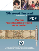 Purim - La Salvacion a Traves de La Union