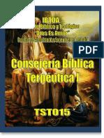 8548_TST015-Consejería Bíblica Terapéutica I
