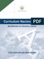 1.Ciencias y Letras