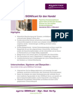 Handel White Paper GERMAN