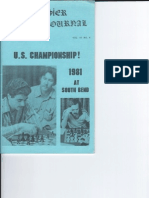 Hoosier Chess Journal Vol. 3, No. 4 Jul-Aug 1981