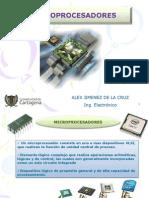 1. Caracteristicas Del Microprocesador