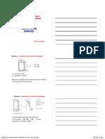 2.C y 2.D Flexión Simple+Ejemplos