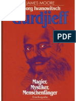 Gurdjieff. Magier Und Mystiker