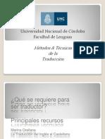 03-29 Aptitudes de Un Traductor. Orellana