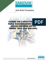 Capacitación Serie H 4800 H 6800 para imprimir